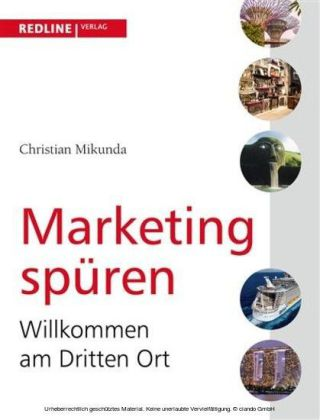 Marketing spüren