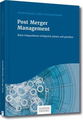 Post Merger Management
