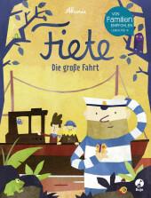 Fiete - Die große Fahrt Cover