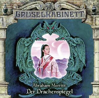 Gruselkabinett - Der Drachenspiegel, Audio-CD