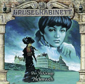 Gruselkabinett - Heimweh, Audio-CD
