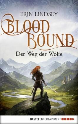 Bloodbound - Der Weg der Wölfe