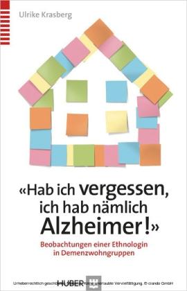 """""""Hab ich vergessen, ich hab nämlich Alzheimer!"""""""