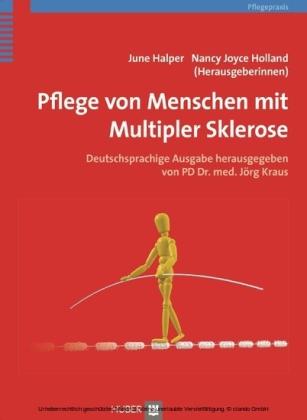 Pflege von Menschen mit Multipler Sklerose