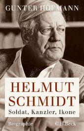 Helmut Schmidt Cover