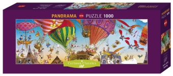 Ballooning (Puzzle)