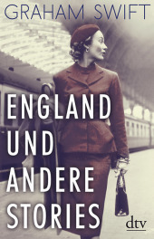 England und andere Stories Cover