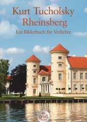 Rheinsberg, Großdruck Cover
