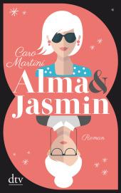 Alma & Jasmin Cover
