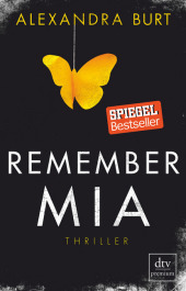 Remember Mia Cover