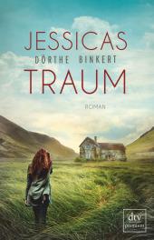 Jessicas Traum Cover