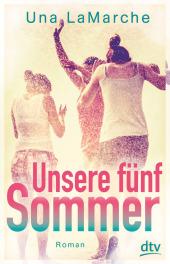 Unsere fünf Sommer Cover