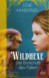 Wildhexe - Die Botschaft des Falken Cover