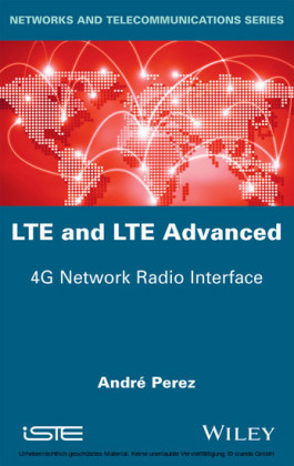 LTE and LTE Advanced