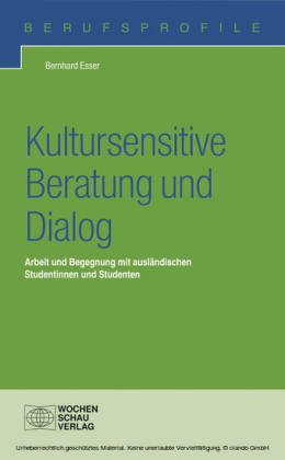 Kultursensitive Beratung und Dialog