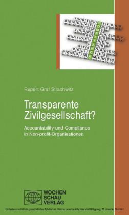 Transparente Zivilgesellschaft?