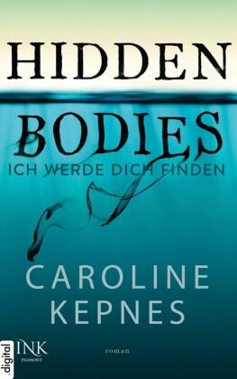 Hidden Bodies - Ich werde dich finden