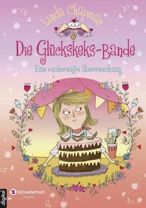 Die Glückskeks-Bande, Band 03