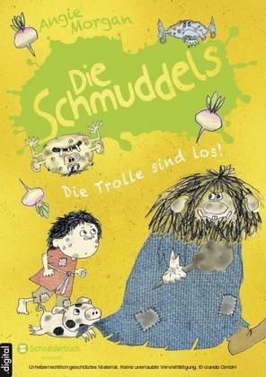 Die Schmuddels, Band 02