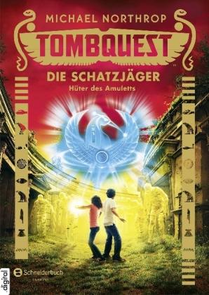 Tombquest - Die Schatzjäger, Band 02