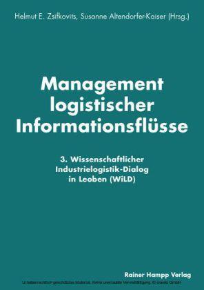 Management logistischer Informationsflüsse