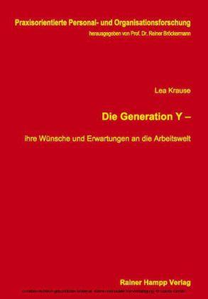 Die Generation Y -