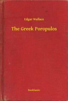 The Greek Poropulos
