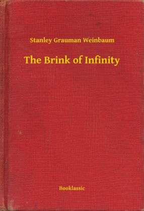 The Brink of Infinity