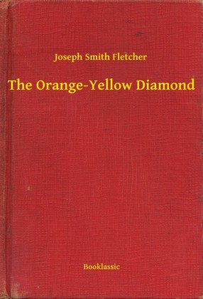 The Orange-Yellow Diamond