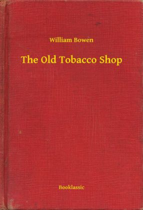 The Old Tobacco Shop