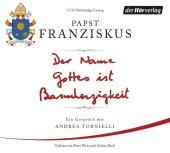 Der Name Gottes ist Barmherzigkeit, 2 Audio-CDs Cover