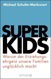 Superkids Cover