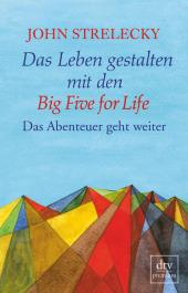 Das Leben gestalten mit den Big Five for Life Cover