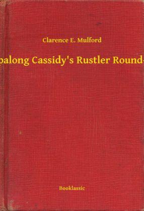 Hopalong Cassidy's Rustler Round-Up
