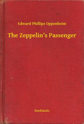 The Zeppelin's Passenger