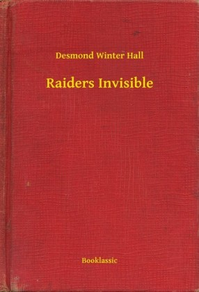 Raiders Invisible