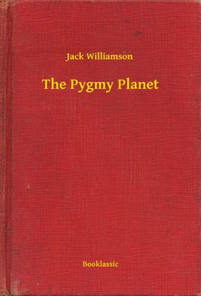 The Pygmy Planet