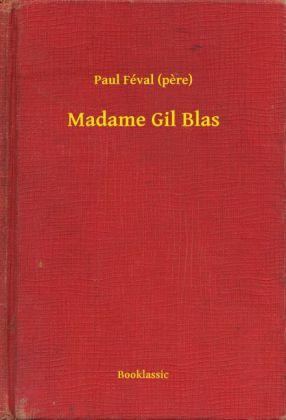 Madame Gil Blas