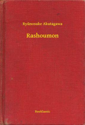 Rashoumon