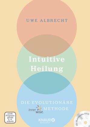 Intuitive Heilung, m. DVD