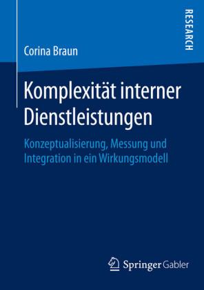 Komplexität interner Dienstleistungen