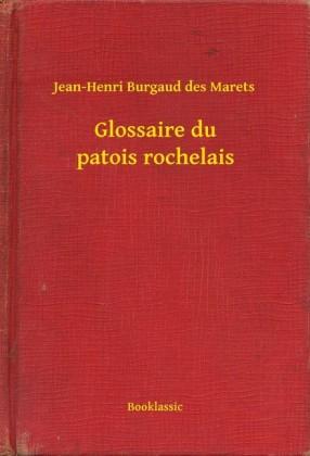 Glossaire du patois rochelais