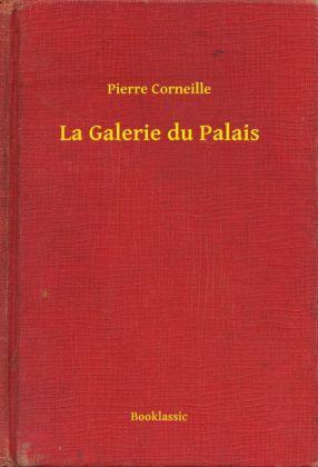 La Galerie du Palais