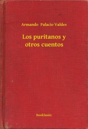 Los puritanos y otros cuentos
