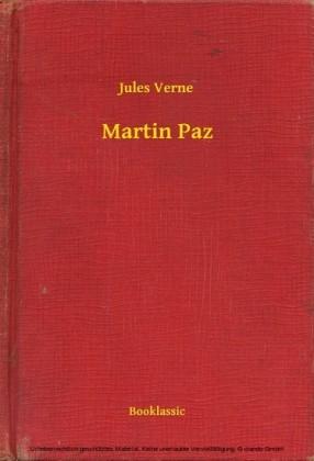Martin Paz