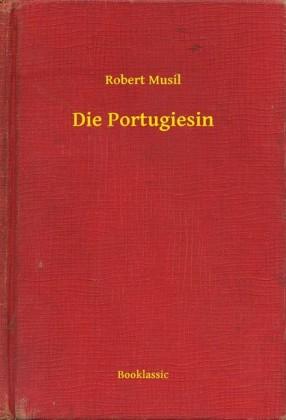 Die Portugiesin