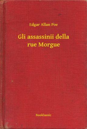 Gli assassinii della rue Morgue