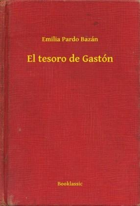 El tesoro de Gastón