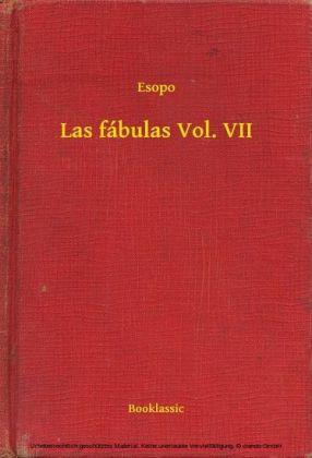 Las fábulas Vol. VII