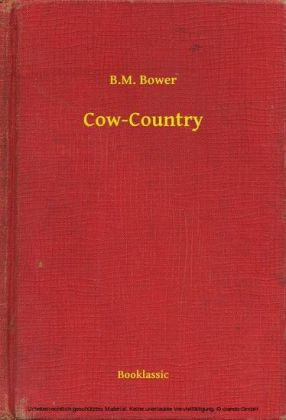 Cow-Country